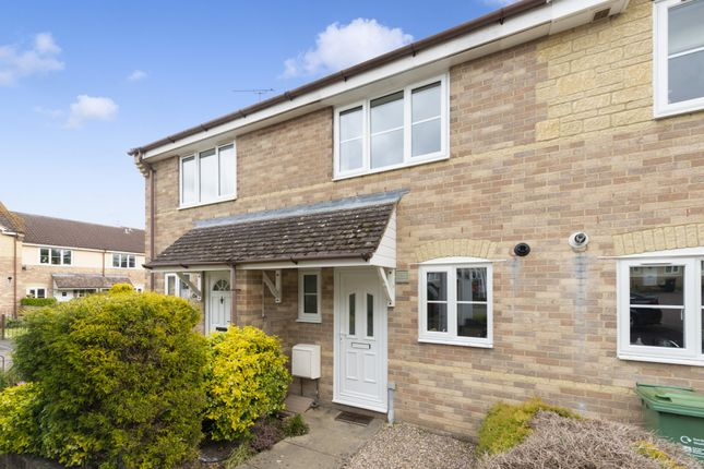 2 bed terraced house for sale in Foxglove Way, Yeovil BA22