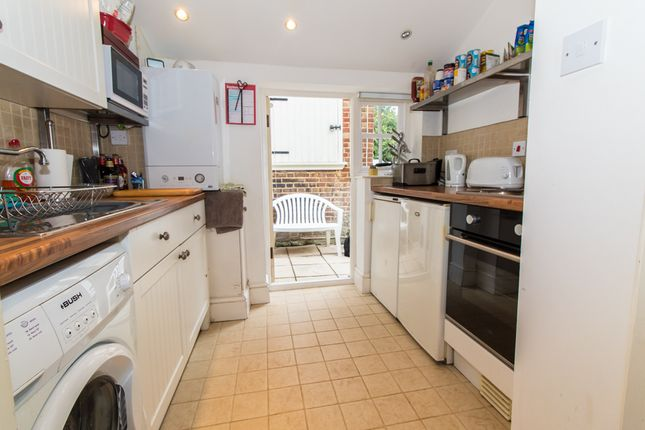 Thumbnail Terraced house for sale in East Street, Rochford
