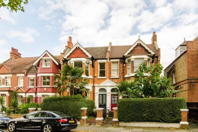 Thumbnail Property for sale in Calais Street, Camberwell
