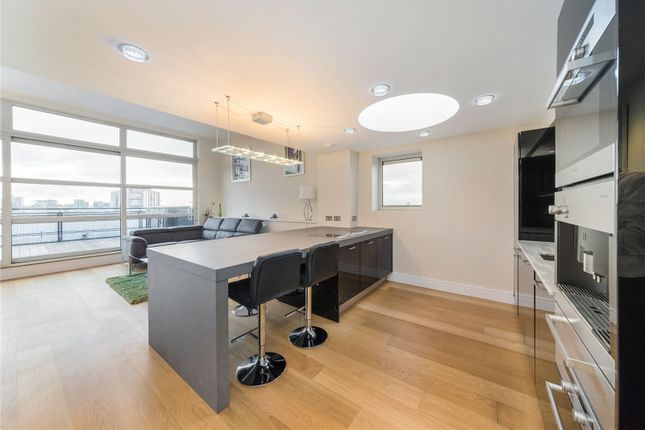 Thumbnail Flat to rent in Consort Rise House, 203 Buckingham Palace Road, Westminster, London