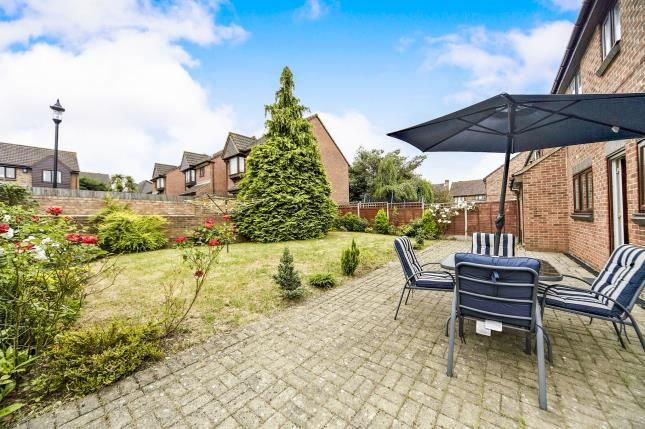 Garden of Primrose Lane, Shirley, Croydon, Surrey CR0