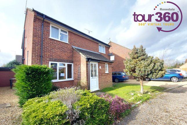 2 bed semi-detached house for sale in Sevenacres, Orton Brimbles, Peterborough PE2