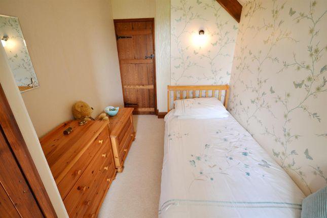 Bedroom Three of Seven Wells, Sardis, Saundersfoot SA69