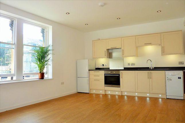 Thumbnail Flat to rent in Zetland Road, Bristol