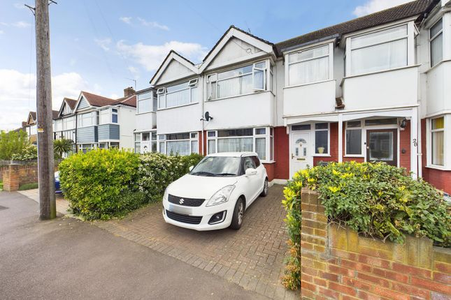 3 bed terraced house for sale in Shelson Avenue, Feltham TW13