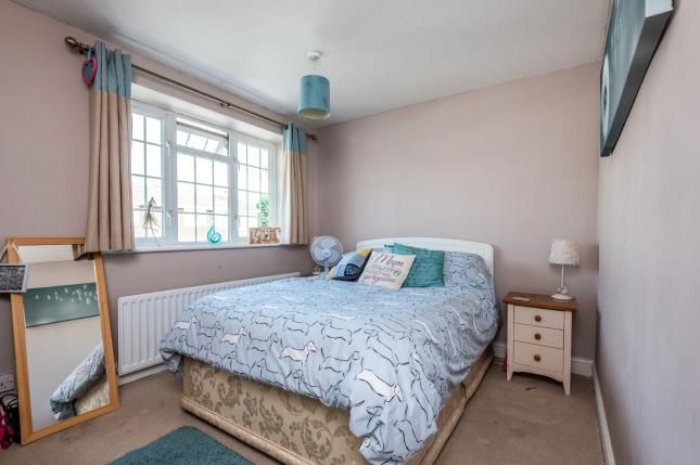 Bedroom 1 of Aldersleigh Drive, Stafford, Staffordshire ST17