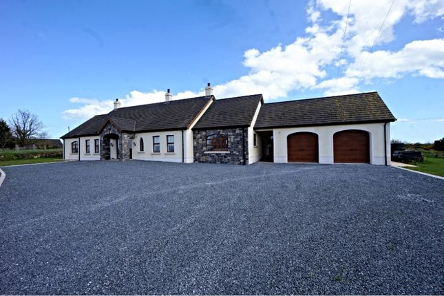 Thumbnail Detached house for sale in Dunevly Road, Portaferry