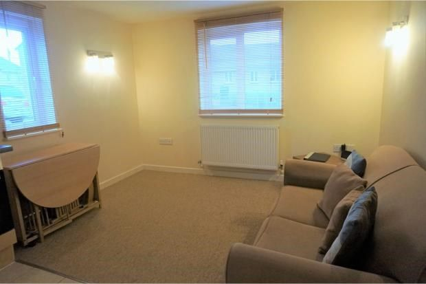 Thumbnail Flat to rent in 15 The Sidings, Cowes
