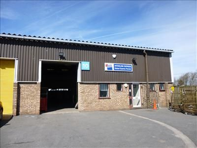 Thumbnail Light industrial to let in Links Estate, Surrey Close, Granby Industrial Estate, Weymouth, Dorset