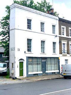 Thumbnail Retail premises to let in Balls Pond Road, London