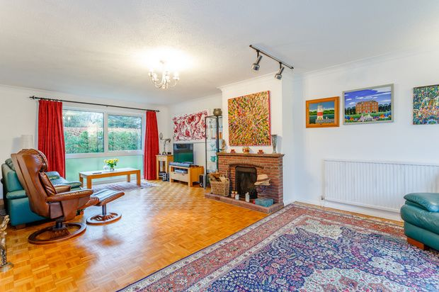 Thumbnail Detached house for sale in Brookside, Newmarket