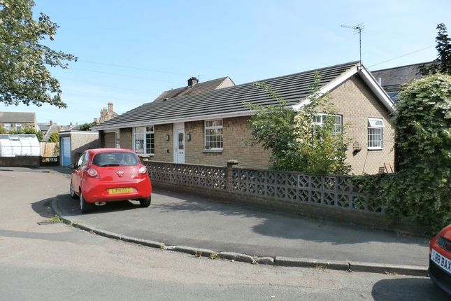 Thumbnail Detached bungalow to rent in Allison Street, Amble, Morpeth