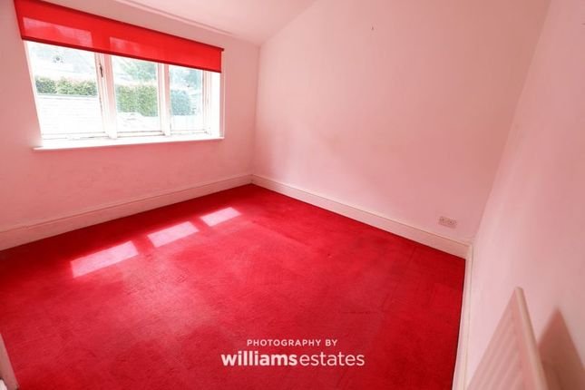 Bedroom of Post Office Lane, Denbigh LL16
