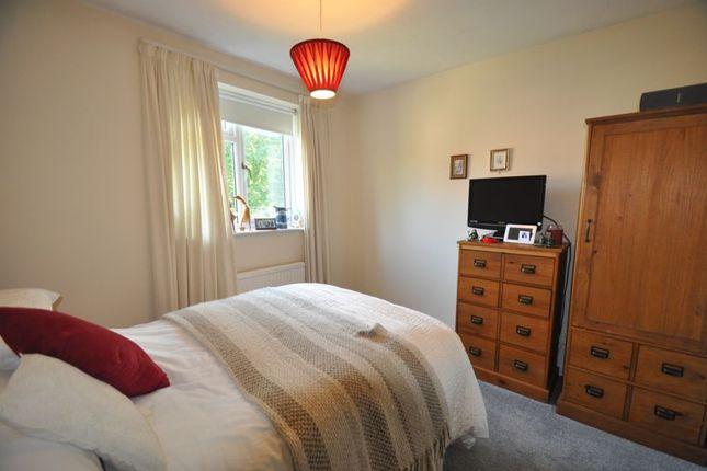 Bedroom 2 of Earlsbourne, Church Crookham, Fleet GU52