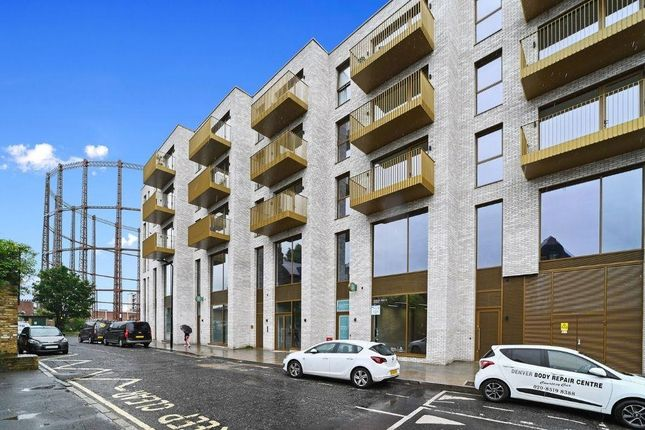 Thumbnail Office to let in Ground Floor, Canal Place, 1-3 Sheep Lane, London Fields, London