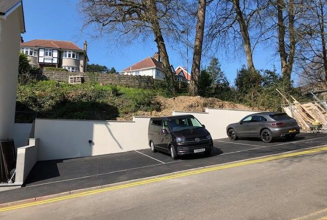 Thumbnail Flat for sale in Rotherlade Road, Langland, Swansea