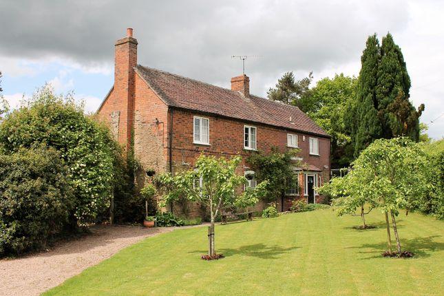 Thumbnail Detached house for sale in Green Lane, Stottesdon, Kidderminster
