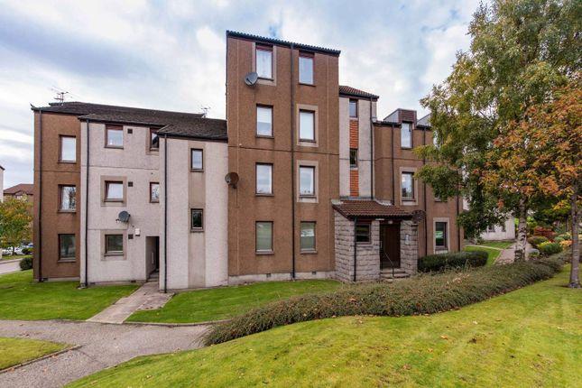 Thumbnail Flat for sale in Headland Court, Aberdeen, Aberdeenshire