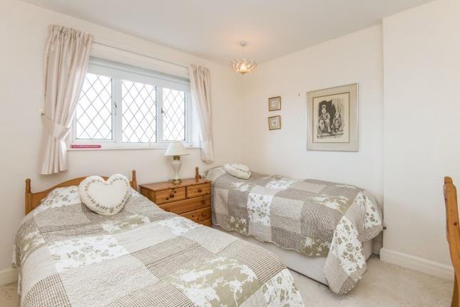 Bedroom 2 of Dawish, Devon, . EX7