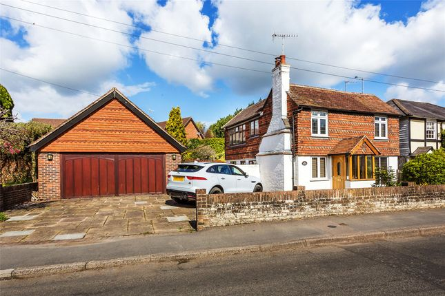 3 bed detached house for sale in The Street, Capel, Dorking RH5