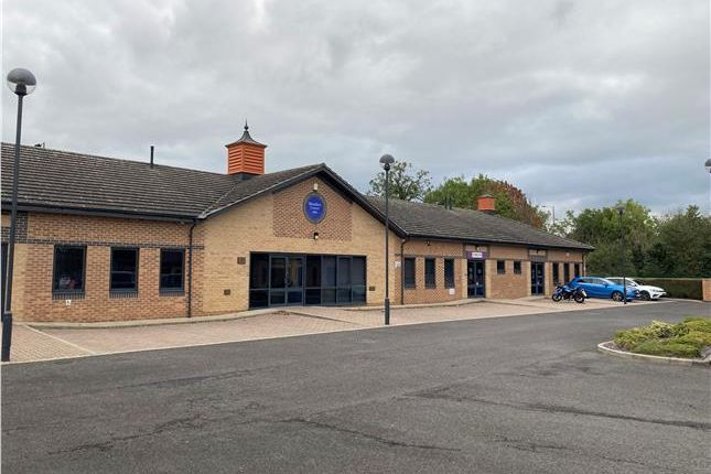 Thumbnail Office to let in Heather Court, Shaw Wood Way, Doncaster, South Yorkshire