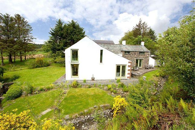 Thumbnail Detached house for sale in Low Melbecks House, Bassenthwaite, Keswick, Cumbria