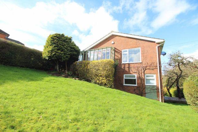 Thumbnail Detached house for sale in Rosemary Lane, Farnham