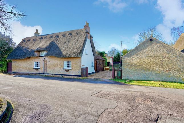 Thumbnail Detached house for sale in 2, Church Lane, Stow Longa