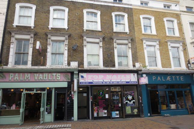 Mare Street, London E8