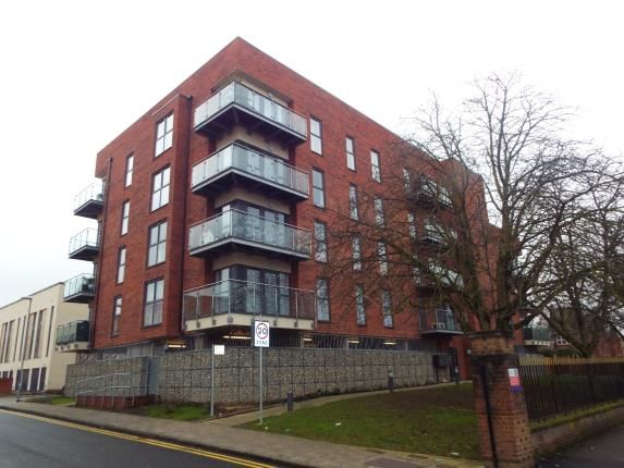 1 bed flat for sale in Dean Path, Dagenham