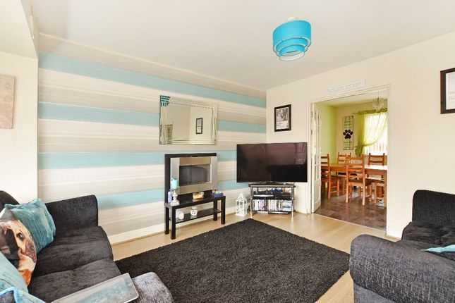 Thumbnail Semi-detached house to rent in Greengate Lane, Woodhouse, Sheffield