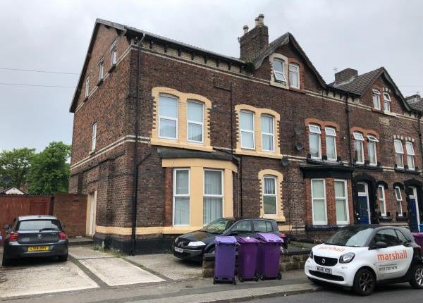 Thumbnail Semi-detached house for sale in Kremlin Drive, Old Swan, Liverpool