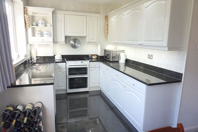 Kitchen of Wellesford Close, Banstead SM7