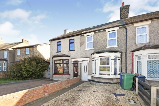 Front of Aveley, South Ockendon, Essex RM15