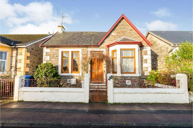 Thumbnail Detached house for sale in Pilot Street, Dunoon