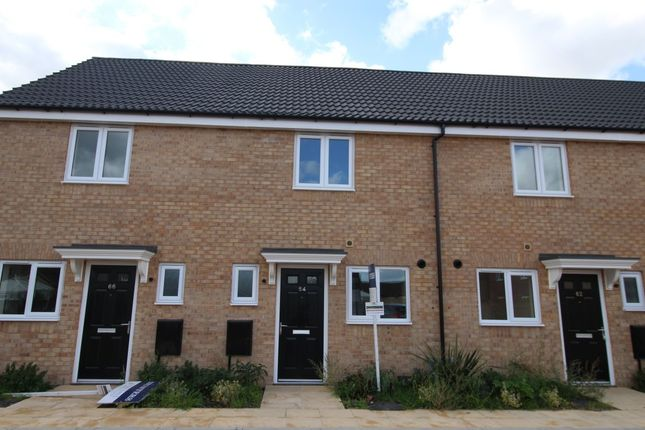 2 bed terraced house for sale in West Hill Road, Retford