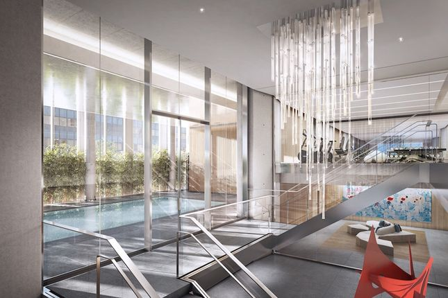 100E53Rd Spa And Wellness With Amenity Pool And Gym