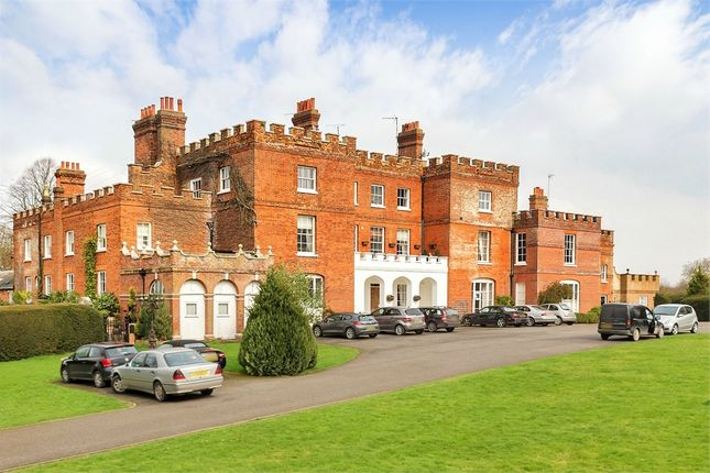 Thumbnail Flat for sale in The Old Billiard Room, Elsenham Hall, Elsenham, Hertfordshire