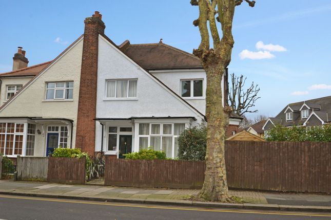 Thumbnail Semi-detached house to rent in Villiers Avenue, Surbiton