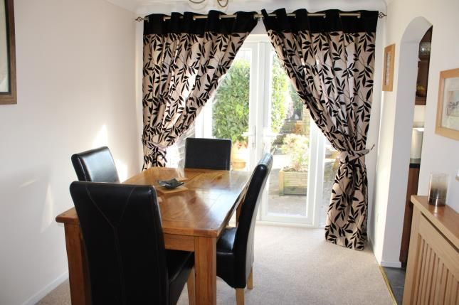 Dining Area of St. Marks Road, Worle, Weston-Super-Mare BS22