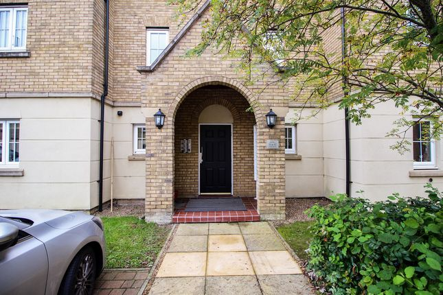 1 bed flat for sale in Coton Meadows, Rugby CV23