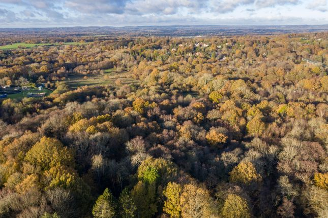 Thumbnail Land for sale in Alders View Drive, London