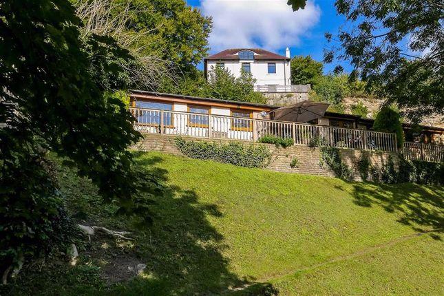Thumbnail Detached bungalow for sale in Abbey Road, Knaresborough, North Yorkshire