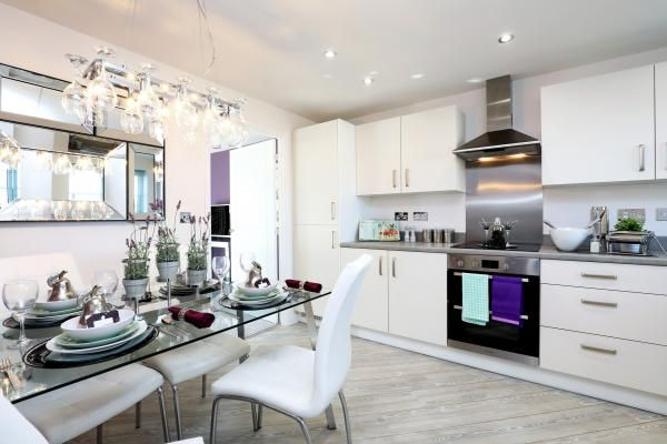 """Thumbnail Property for sale in """"The Cypress At Roman Fields """" at Chamberlain Way, Peterborough"""
