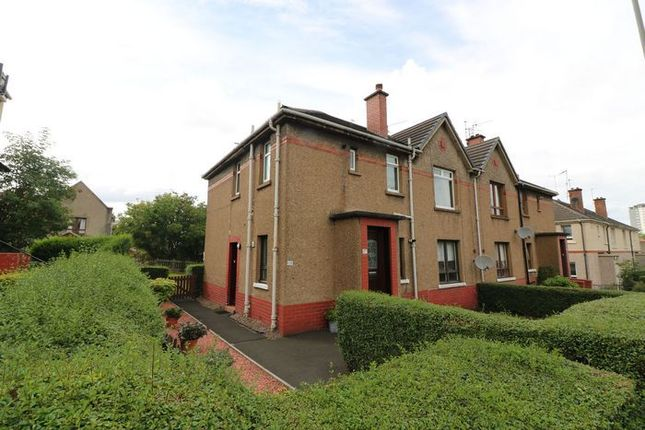 Thumbnail Cottage to rent in Berryknowes Road, Cardonald, Glasgow