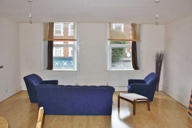 Thumbnail Flat to rent in Burlington Road, London, Greater London