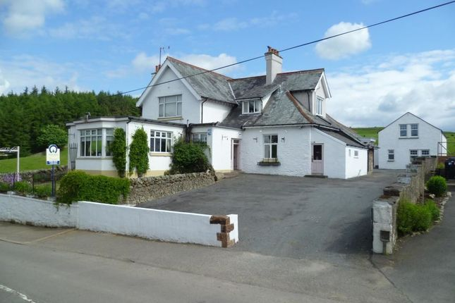 Thumbnail Detached house for sale in Main Street, Dunscore, Dumfries