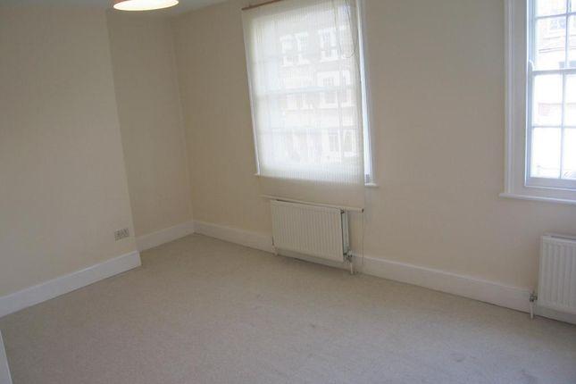 Bedroom 2 of Ashburnham Place, Greenwich SE10