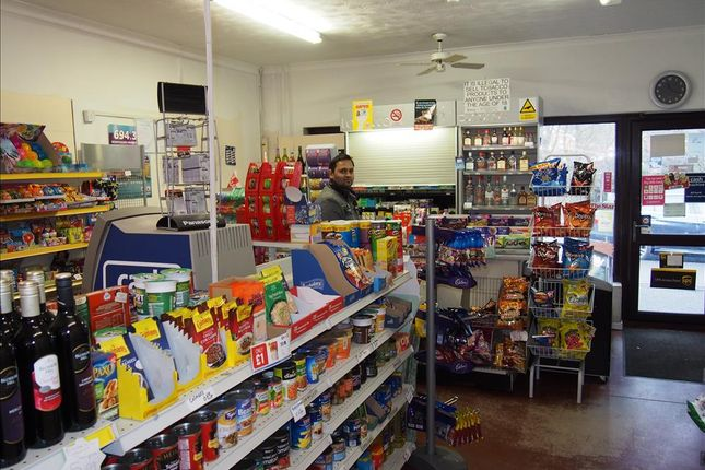 Photo 3 of Off License & Convenience S21, Eckington, Derbyshire