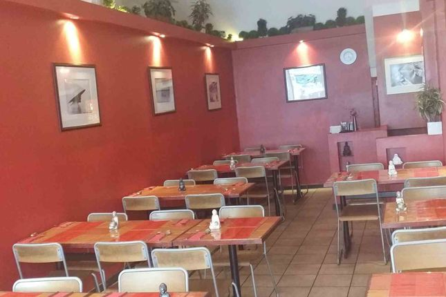 Restaurant/cafe for sale in Bedford Hill, London